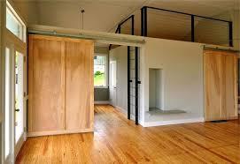 barn door closet door ideas