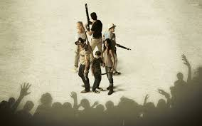 1920x1200 the walking dead wallpaper 1920x1200 mobile the