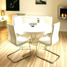 dining room set white round white dining table and chairs white round table and chairs remarkable