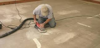 how to remove linoleum flooring from concrete how to apply an coating over an existing vinyl floor how to remove linoleum flooring glue from concrete