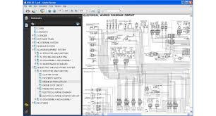 wheel loader wa100 series service repair manual komatsu wheel loader wa100 series service repair manual