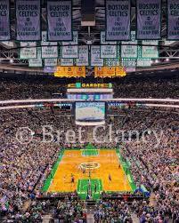 boston celtics basketball art nba art