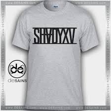 Cheap Graphic Tee Shirts Eminem Slim Shady On Sale