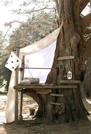 easy kids tree houses.  Houses Awesome Treehouse Designs For Kids Simple Tree House Ideas  To Make   Intended Easy Kids Tree Houses S