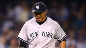 Yankees player profile: Hiroki Kuroda - YouTube