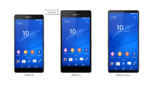 sony xperia z4 price. sony xperia z4 renders and screen digitizer price p