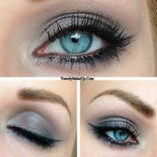 light smokey eye light smokey eyehomeing makeupmakeup homeing makeup blue