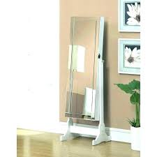 tall standing mirrors. Large Free Standing Mirror Tall Floor White Medium Image For Jewelry Mirrors O
