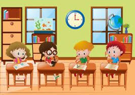School Clipart Vector Art, Icons, and Graphics for Free Download