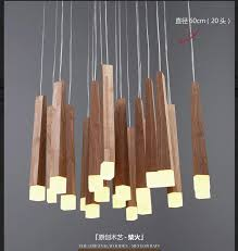 country lighting fixtures for home. american country style pendant lights wood lamps led warm lighting fixtures for home decorative house t