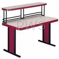 laundromat furniture. simple furniture solomatic tfl3060u fiberglass laminate tables wupper for laundromat furniture n