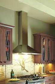 nutone 30 inch stainless steel range hood stainless steel kitchen hood stainless steel range hood tapered