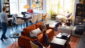 What S The Difference Between Family Room And Living