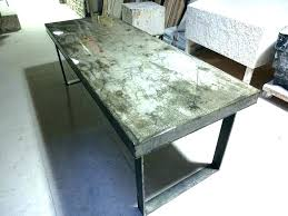 round concrete dining table round concrete dining table round concrete dining table concrete dining table h