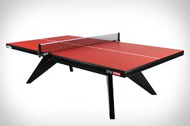 outdoor ping pong table cover