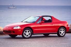 1993 97 honda civic del sol consumer guide auto