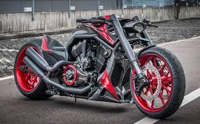 harley davidson v rod agera r by no limit custom custom bikes
