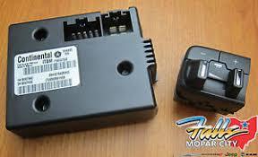 Details about 2016-2019 RAM 1500(DS) 2500 3500 Integrated Trailer Brake Controller MOPAR OEM