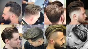 16 Populaire Kapsels Voor Mannen Met Steil Haar Trend Kapsels