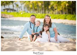 Family Beach Pictures Beautiful Sunset Family Beach Session Koolina By Right Frame