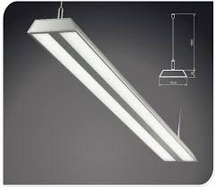 office light fittings. Twin Office Pendant Light Fittings T