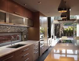 new home kitchen design ideas nice home design gallery and new