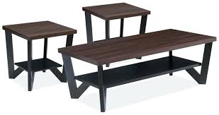 coffee and end table sets for 3 piece coffee and two end tables package black ensemble table a 3 piece coffee table set ikea