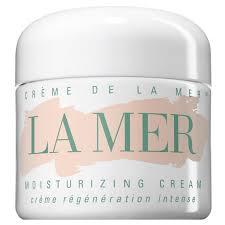 la mer hydrating cream
