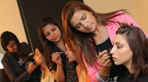 career options after 12th makeup course hair styling course hair stylist personality