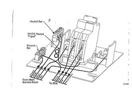 50 amp hot tub wiring wiring diagram schematics baudetails info i have wired in a new 60 amp gfci breaker correctly and it