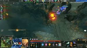 lh446 tide hunter mid by miracle ranked match dota 2