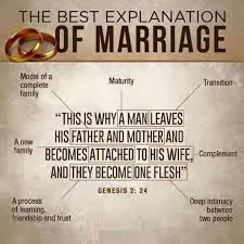 Christian Marriage Quotes Mesmerizing Soulmate Quotes Christian Marriage SoloQuotes Your Daily