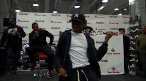 John Wall Dougie Dance-off !!! - YouTube