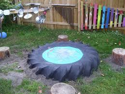 Modern kids outdoor play area ideas
