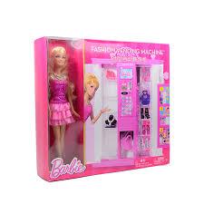 Barbie Vending Machine Awesome Original Barbie Doll House Vending Machine Barbie Dress Princess