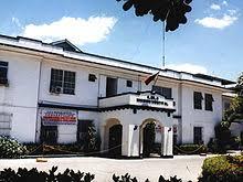 Iloilo Mission Hospital Organizational Chart Central Philippine University Wikivisually
