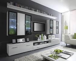 Modern Wall Decor For Living Room Wohnwand Vitrine Schrankwand Wohnzimmer Iceland 108647 Amazing