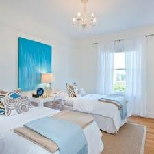 Tan And Blue Bedroom Ideas And Photos   Houzz