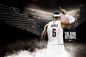 lebron james i m coming home wallpaper. Unique Lebron Lebron James Cleveland Cavaliers Wallpaper Throughout I M Coming Home Wallpaper E