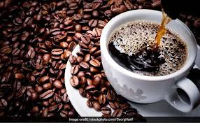 black coffee. Simple Coffee Weight Loss This CoffeeLemon Juice Mix May Help You Burn Belly Fat And  Lose Intended Black Coffee