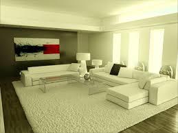 Elegant Living Room Interior Design Arrangement