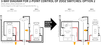 3 Way Wire Diagram How to Wire a 3 Way Light Switch