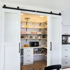 modern barn doors sebring services the door in overlapping sliding hardware antique country farm double