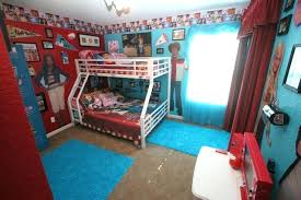 High School Boy Bedroom Ideas
