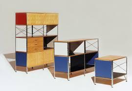 herman miller eames® storage unit  gr shop canada