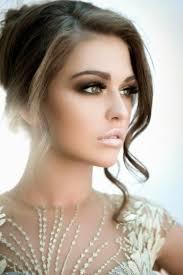 gorgeous bridal makeup idea