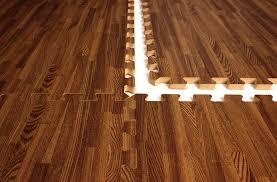 anti fatigue foam floor tiles pk6 premium soft wood tiles interlocking floor mats interlocking