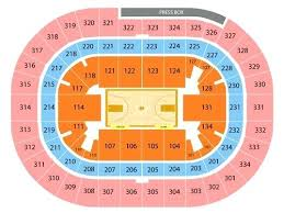 Value City Arena Seating Chart Schottenstein Center Seating Chart