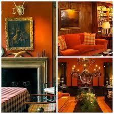burnt orange and brown living room. Burnt Orange Living Room Decor Comfortable And Brown For Home On T