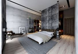 Concrete Floor Bedroom Design 20 Beautiful Bedroom Designs Incorporating Concrete